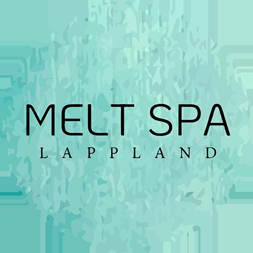 Melt Spa Lappland